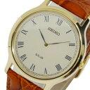 セイコー SEIKO ソーラー SOLAR メンズ 腕時計 SUP876P1