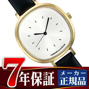 ZUCCa ズッカ Butter Sable バターサブレ レディース 腕時計 カバン ド ズッカ CABANE DE ZUCCA シルバー ダイアル AJGK081【あす楽】