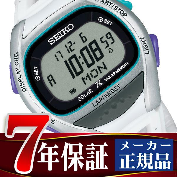 【SEIKO PROSPEX】セイコー プロスペックス スーパーランナーズ ソーラー デジタル腕時計 ランニングウォッチ 東京マラソン2018 限定モデル SBEF041