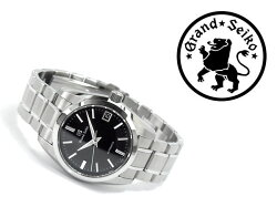 【GRANDSEIKO】グランドセイコーメカニカル自動巻きメンズ腕時計SBGR253