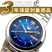 【逆輸入SEIKO5】セイコーファイブ メンズ 自動巻き腕時計 SNKA21K1