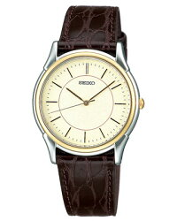 【SEIKOSPIRIT】セイコースピリットメンズ腕時計SBTB006【正規品】