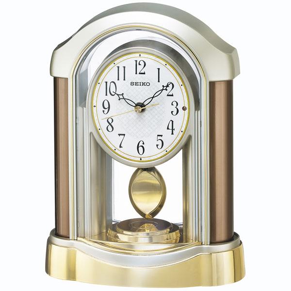 置き時計・掛け時計, 置き時計  SEIKO CLOCK BZ238B