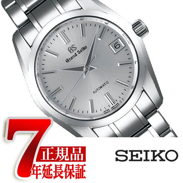 「刻印無料キャンペーン実施中」【おまけ付き】【正規品】グランドセイコー GRAND SEIKO メカニカル 自動巻き メンズ 腕時計 SBGR251