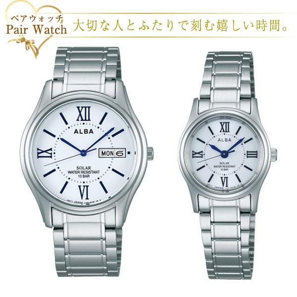 腕時計, ペアウォッチ  SEIKO ALBA AEFD554 AEGD554
