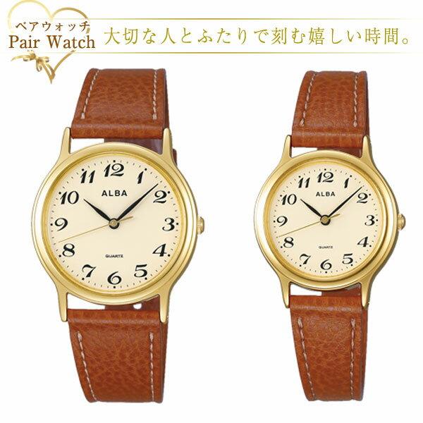 腕時計, ペアウォッチ  SEIKO ALBA AIGN002 AIHN002