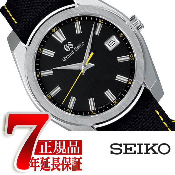 腕時計, メンズ腕時計 GRAND SEIKO GS 9F 40mm SBGV243