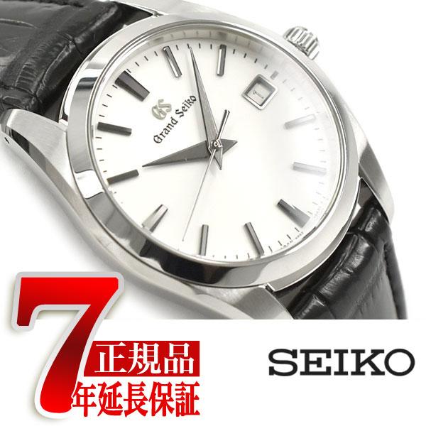 GRANDSEIKO グランドセイコークオーツメンズ腕時計SBGX295