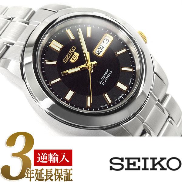 腕時計, メンズ腕時計 SEIKO55 SNKK17J1