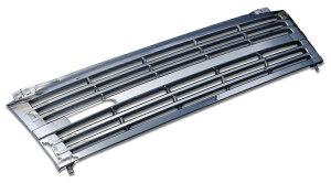 フロントグリルワゴンRメッキグリル高級メッキMH21MH22(平成15年9月〜平成20年9月)wagonRスズキフィングリルメッシュグリル交換パーツメッキグリルグリルダクトグリル送料無料SDF017