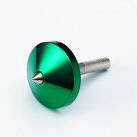 精密コマ NEXT-STARLIGHT-Green スターライト 緑