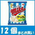 マイクポップコーンバターしょうゆ味(50g×12個)[mikePOPCORN]
