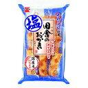 岩塚製菓 田舎のおかき塩味 9本×12個(1ケース) (YB) 1