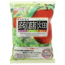 マンナンライフ蒟蒻畑りんご味 300g(1パック25g×12個)(12パック) (KT)