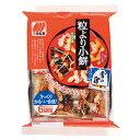 三幸製菓 粒より小餅 90g×12個入り (1ケース) (SB)