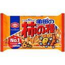 亀田製菓 亀田の柿の種6袋詰 190g×12個入り (1ケース) (YB)