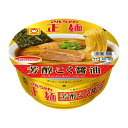 マルちゃん正麺 カップ 芳醇こく醤油 119g×12個入り (1ケース) (KT)