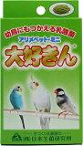 日本生菌研究所 アリメペット・ミニ 大好きん手のり用 15g (鳥、乳酸菌)