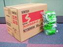 (グリーン)セキスイフィットライトテープNo.738 50mm巾×25m巻(養生テープ)1ケース30 ...