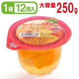 果実の恵みミックスゼリー24個入り