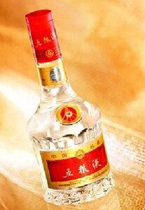 【超特価!!】定価 \12,600→販売価格 \9,500五粮液 (五糧液) 500ml 【白酒】