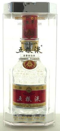 五粮液250ml(白酒)