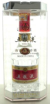 五粮液375ml(白酒)