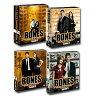【送料無料】 BONES —骨は語る— シーズン1〜4 <SEASONSコンパクト・ボックス>セット