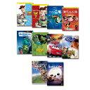 【送料無料】 ディズニー/ピクサー(Disney/Pixar) DVD 10タイトルセット