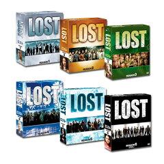 【送料無料】 あす楽対応 LOST 全巻シーズン1~6<ファイナル> コンパクト BOX DVD セット
