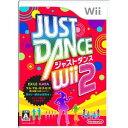 JUST DANCE (ジャストダンス) Wii
