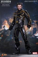 【送料無料】 【ムービー・マスターピース】  『X-MEN:ファイナル ディシジョン』 1/6スケ...