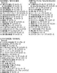 【送料無料】永遠のグループサウンズ大全集(CD5枚組)
