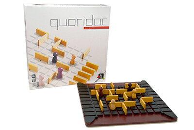 コリドール-Quoridor-
