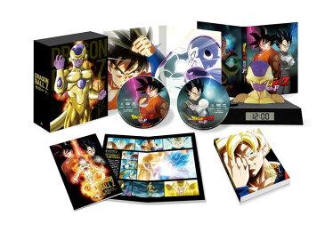 【送料無料】 ドラゴンボールZ 復活の「F」 特別限定版[DVD]<初回生産限定>