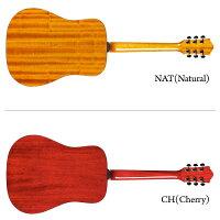 【送料無料】GuildアコースティックギターD-120NAT/CHR