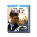 【送料無料】 ミシェル・ファイファー&ジョージ・クルーニー 「素晴らしき日」 【Blu-ray】