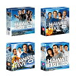 【送料無料】 Hawaii Five-0 シーズン1〜4 <トク選BOX> セット