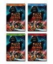 【送料無料】 スター・ウォーズ反乱者たちシーズン2 PART1〜4 DVDセット