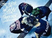 """【送料無料】ONEOKROCK2015""""35xxxv""""JAPANTOURLIVE&DOCUMENTARYDVD/AZBS-1035"""