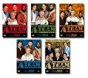 【送料無料】 特攻野郎Aチーム(A-TEAM) シーズン 1〜5 DVD-SET【送料無料-0726】【smtb-TK】