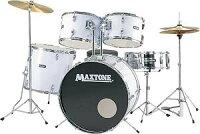 初心者向け楽器ドラムセット
