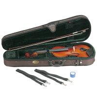 初心者向け楽器バイオリンセット