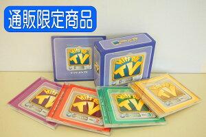 送料無料通販限定商品「HitsonTV」ドラマソングCD-BOX(4枚組)