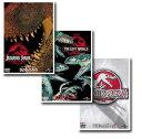 【送料無料】 ジュラシック・パーク(Jurassic Park) 3部作 DVDセット