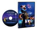 【送料無料】 LA LA LAND ラ・ラ・ランド DVD スタンダード・エディション