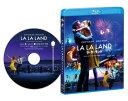 【送料無料】 LA LA LAND ラ・ラ・ランド Blu-rayスタンダード・エディション
