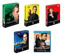【送料無料】  Blu-ray プリズン・ブレイク(Prison Break) オールシーズン(全巻) + フ...