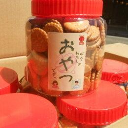 【送料無料】高知産おやつミレービスケット500g入りx6ただし北海道沖縄送料500円のご負担お願いします。