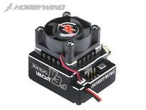 【HOBBYWING車用アンプ&モーター】XeRUN-120A-V3.1REDEDITIONBEC内蔵3A/6V
